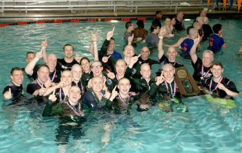 New Trier Swimming captures 24th state title