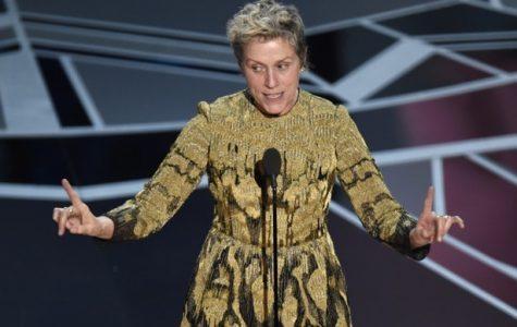 Oscars honor universal language of film