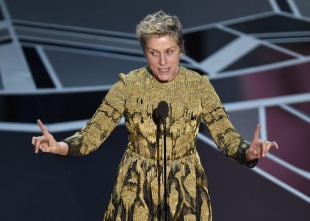 Frances+McDormand+unites+female+actresses+in+her+%E2%80%98Best+Actress%E2%80%99+speech+%7C+AP