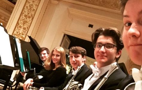 Flagship ensembles take the Big Apple by storm