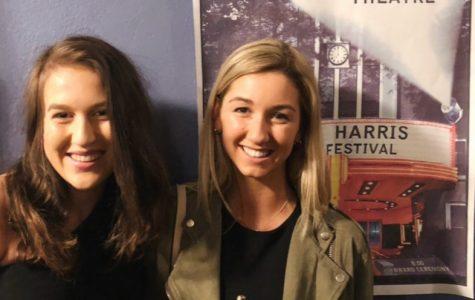Greg Harris Film Festival spotlights student filmmakers