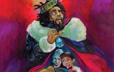 "World overdoses on J. Cole's ""KOD"""