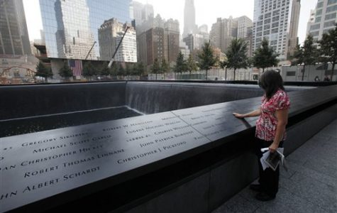 Lack of conversation on 9/11 concerns students and faculty