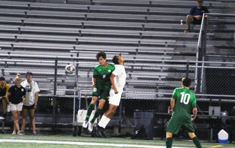Boys soccer shuts out long time rival ETHS