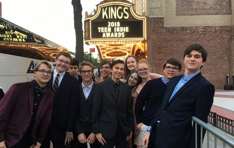 NT film travels to the big screen at NYC festival