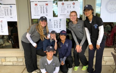 Tir leads Girls Golf to Conference Championship