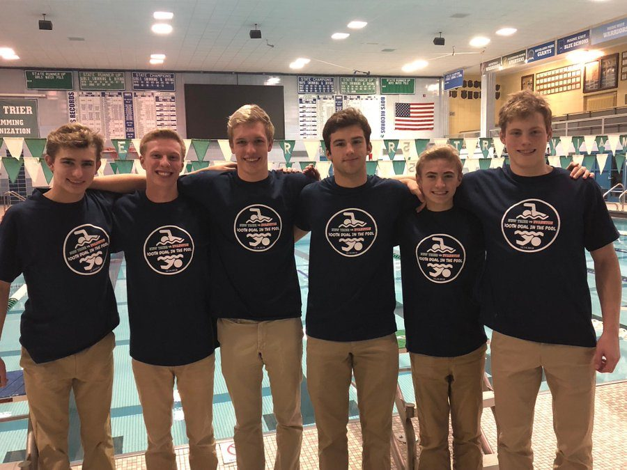 NT+sweeps+Evanston+in+100th+annual+swim+meet