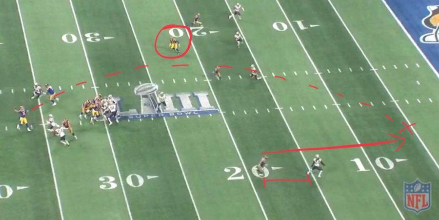 How the Patriots won the Super Bowl (again)