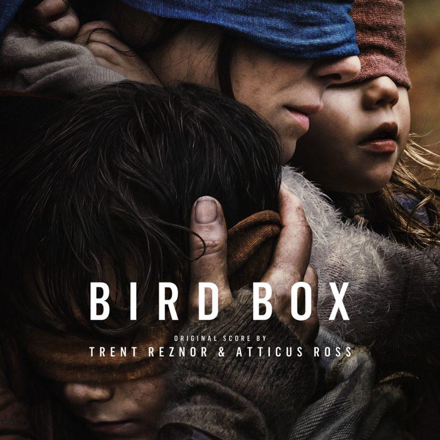 """Bird Box"" goes viral despite controversy"