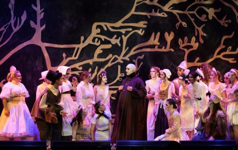 Addams Family debut