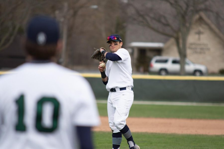 Pitching shines but bats struggle in 2-1 loss to Prospect