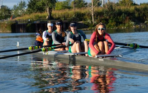 I'm more than just a: rower