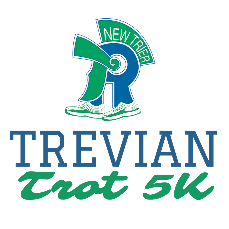 Trevian Trot on May 5