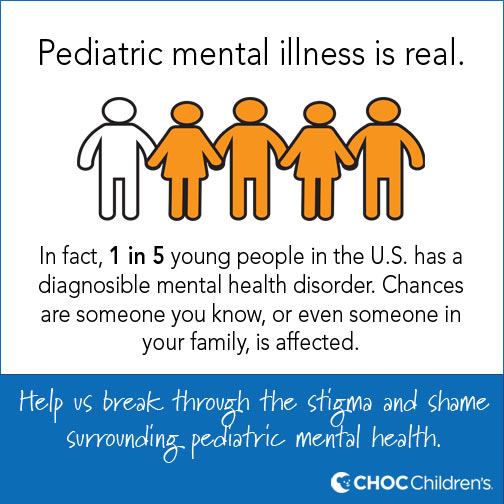 """Something doesn't have to be """"wrong"""" to seek help"""