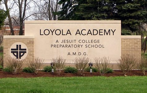 Six former Loyola priests involved in scandal