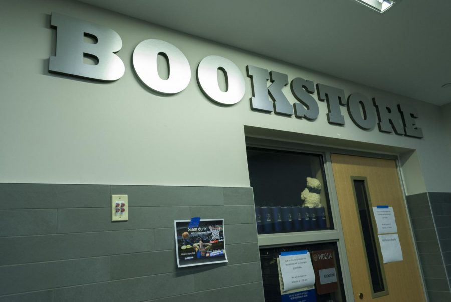 The New Trier bookstore is loathed by students for its exorbitant prices for online textbooks.