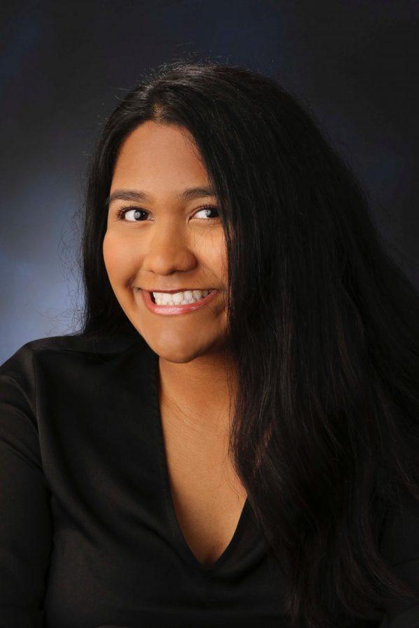 Nadia Jaikaran