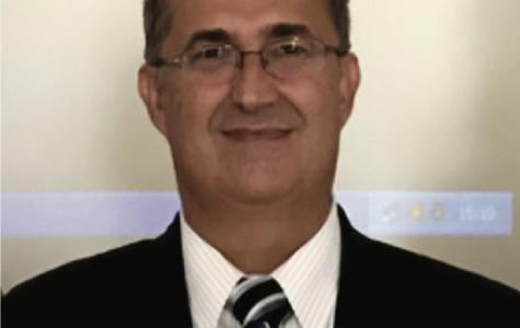 NT's favorite substitute teacher: Mr. Nebojsa Acimovic
