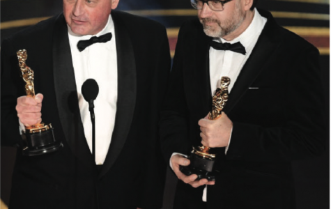 Oscar nominations spark discussions about diversity