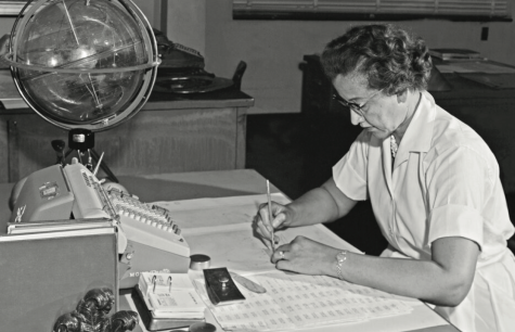Kathrine Johnson's legacy: inspiring young women to pursue STEM careers