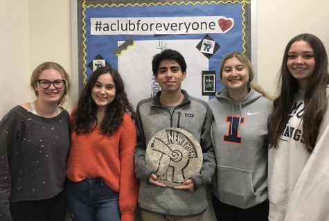 Dolin, Casey speak on Student Council plans for 20-21 school year