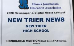 Navigation to Story: The News takes home seven journalism awards