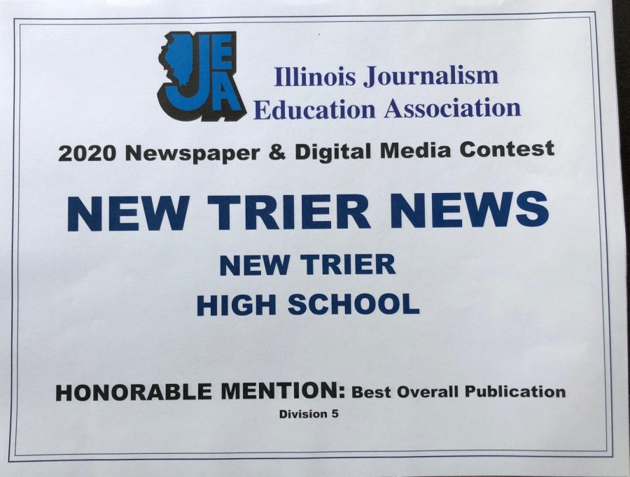 The News takes home seven journalism awards