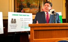 Navigation to Story: Illinois graduated income tax: Fair tax or tax hike?