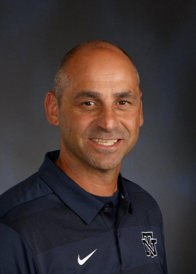 Fontanetta's experience and charisma helped him to become the first athletic director elected to the IHSA Board of Directors