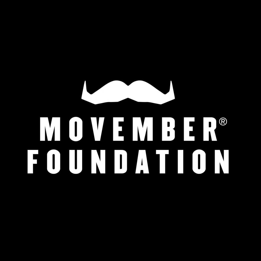 """The """"New Trier Beard Team"""" is garnering funds for The Movember foundation"""