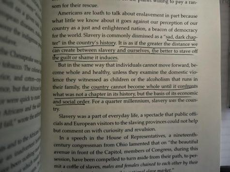 Excerpt from Wilkerson