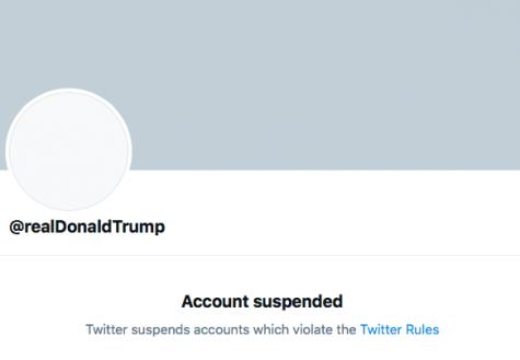 Banning (now former) President Trump on social media is not censorship
