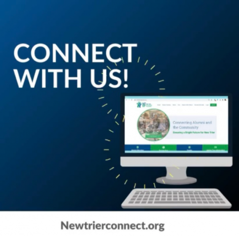 Education Foundation connects alumni in online environment