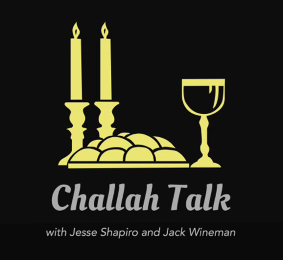 The popular podcast Challah Talk continues for a second season with new hosts, but the same mission of finding commonalities among students
